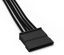 Akcesorium do zasilacza be quiet! S-ATA Power Cable CS-3310