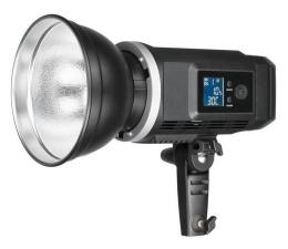 Lampa LED Quadralite Atlas LED