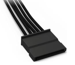 Akcesorium do zasilacza be quiet! S-ATA Power Cable CS-6610