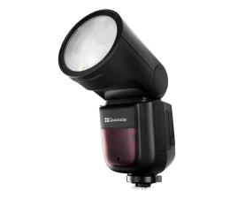 Lampa błyskowa Quadralite Stroboss V1 do Canon