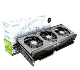 Karta graficzna NVIDIA Palit GeForce RTX 3070 Ti Game Rock OC 8GB GDDR6X