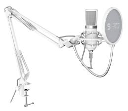 Mikrofon SPC Gear SM950 Onyx White
