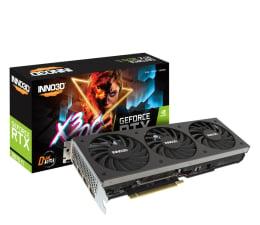 Karta graficzna NVIDIA Inno3D GeForce RTX 3070 Ti X3 OC 8GB GDDR6X
