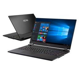 "Notebook / Laptop 17,3"" Gigabyte AERO 17 HDR i7-11800H/32GB/1TB/W10P RTX3070"
