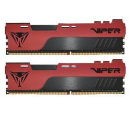 Pamięć RAM DDR4 Patriot 32GB (2x16GB) 3600MHz CL20 Viper Elite II