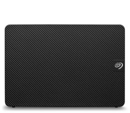 Dysk zewnętrzny HDD Seagate Expansion NEW 6TB USB 3.2 Gen. 1 Czarny