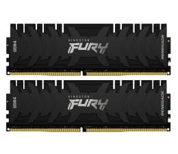 Pamięć RAM DDR4 Kingston FURY 32GB (2x16GB)3600MHz CL16RenegadeBlack