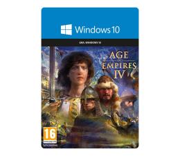 Gra na PC PC Age of Empires IV