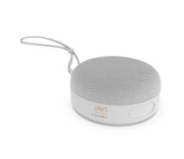 Głośnik przenośny Jays s-Go Mini Biały