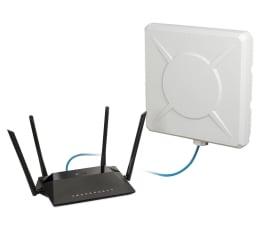 Router D-Link DWP-812KT ODU-IDU 1200Mbps a/b/g/n/ac (LTE)300Mbps