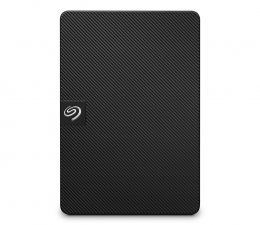 Dysk zewnętrzny HDD Seagate Expansion Portable NEW 1TB USB 3.2 Gen. 1 Czarny