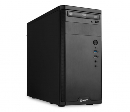 Desktop x-kom H&O 200 i5-10400F/16GB/480/W10X/GTX1050Ti