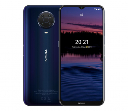 Smartfon / Telefon Nokia G20 Dual SIM 4/64GB niebieski