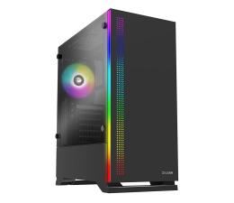 Obudowa do komputera Zalman S5 RGB Czarna