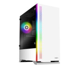 Obudowa do komputera Zalman S5 RGB Biała