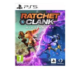 Gra na PlayStation 5 PlayStation Ratchet & Clank: Rift Apart