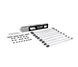 Akcesorium do zasilacza Thermaltake TtMod Sleeve Cable White