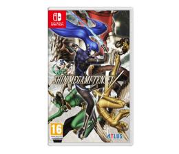Gra na Switch Switch Shin Megami Tensei V
