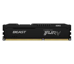 Pamięć RAM DDR3 Kingston FURY 8GB (1x8GB) 1600MHz CL10BeastBlack