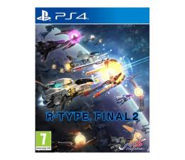 Gra na PlayStation 4 PlayStation R-Type Final 2 - Inaugural Flight Edition