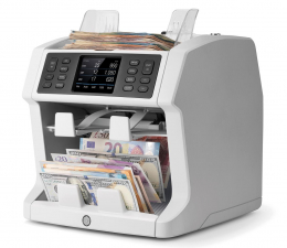 Liczarka do banknotów SafeScan Safescan 2985-SX