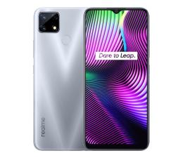 Smartfon / Telefon realme 7i 4+64GB Silver