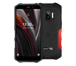 Smartfon / Telefon OUKITEL WP12 Pro NFC 4/64GB czerwony