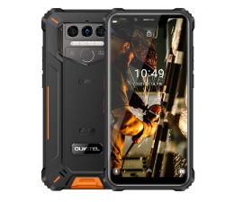 Smartfon / Telefon OUKITEL WP9 6/128GB pomarańczowy