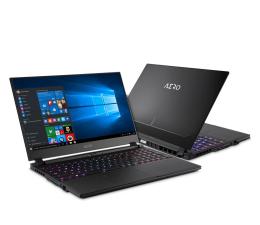 """Notebook / Laptop 15,6"""" Gigabyte AERO 15 OLED i9-11980HK/32GB/512+1TB/W10P RTX3080"""