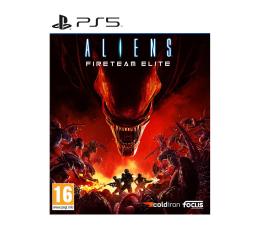 Gra na PlayStation 5 PlayStation Aliens: Fireteam Elite