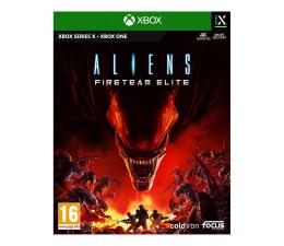 Gra na Xbox One Xbox Aliens: Fireteam Elite