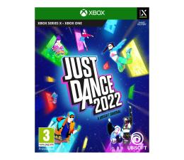 Gra na Xbox One Xbox Just Dance 2022