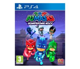 Gra na PlayStation 4 PlayStation Pidżamersi: Bohaterowie Nocy