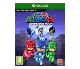 Gra na Xbox One Xbox Pidżamersi: Bohaterowie Nocy