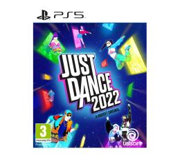 Gra na PlayStation 5 PlayStation Just Dance 2022