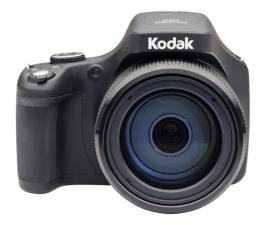 Aparat kompaktowy Kodak PixPro AZ901 czarny