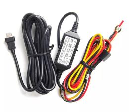 Ładowarka do wideorejestratora Viofo Adapter zasilania do A139 12-24V (HK3-C) USB typ C
