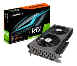Karta graficzna NVIDIA Gigabyte GeForce RTX 3060 Ti EAGLE OC LHR 8GB GDDR6