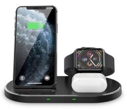 Ładowarka do smartfonów Tech-Protect W55 Wireless Charging Station