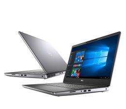 """Notebook / Laptop 17,3"""" Dell Precision 7760 i9-11950H/16GB/512/Win10P RTXA4000"""