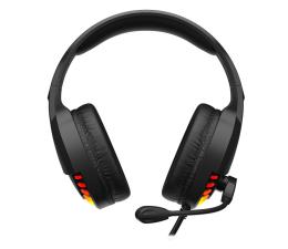 Słuchawki przewodowe KRUX Fizz RGB