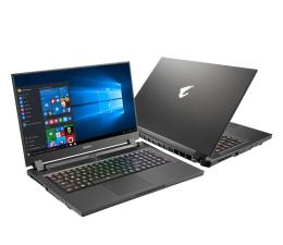 "Notebook / Laptop 17,3"" Gigabyte AORUS 17G i7-11800H/32GB/512/W10P RTX3080"