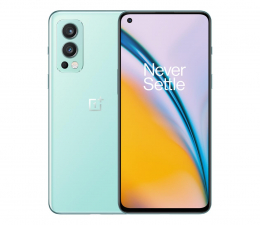 Smartfon / Telefon OnePlus Nord 2 5G 12/256GB Blue Hase 90Hz