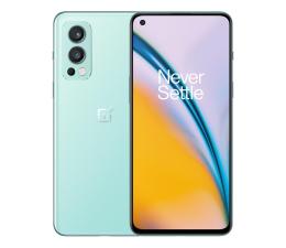 Smartfon / Telefon OnePlus Nord 2 5G 8/128GB Blue Hase 90Hz