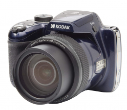 Aparat kompaktowy Kodak AZ528 Midnight blue