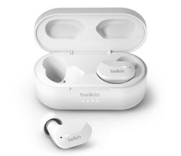 Słuchawki True Wireless Belkin SoundForm True Wireless Headphones White