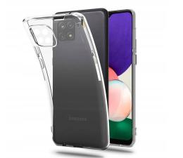 Etui / obudowa na smartfona Tech-Protect FlexAir do Samsung Galaxy A22 5G