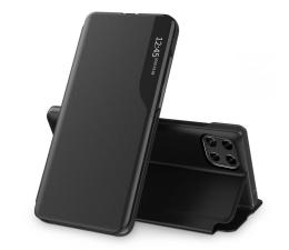 Etui / obudowa na smartfona Tech-Protect Smart View do Samsung Galaxy A22 5G czarny