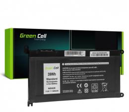 Bateria do laptopa Green Cell WDX0R WDXOR do Dell Inspiron