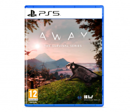 Gra na PlayStation 5 PlayStation Away The Survival Series